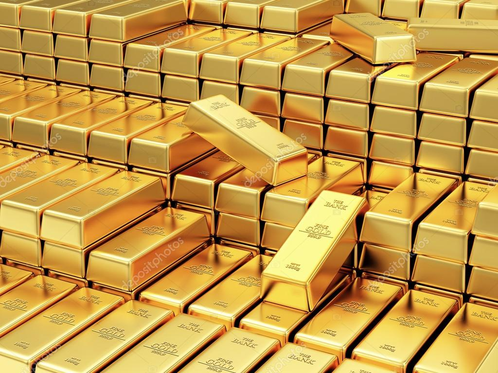 4 Simple Tips to Consider Before Your Next Gold Bar Purchase