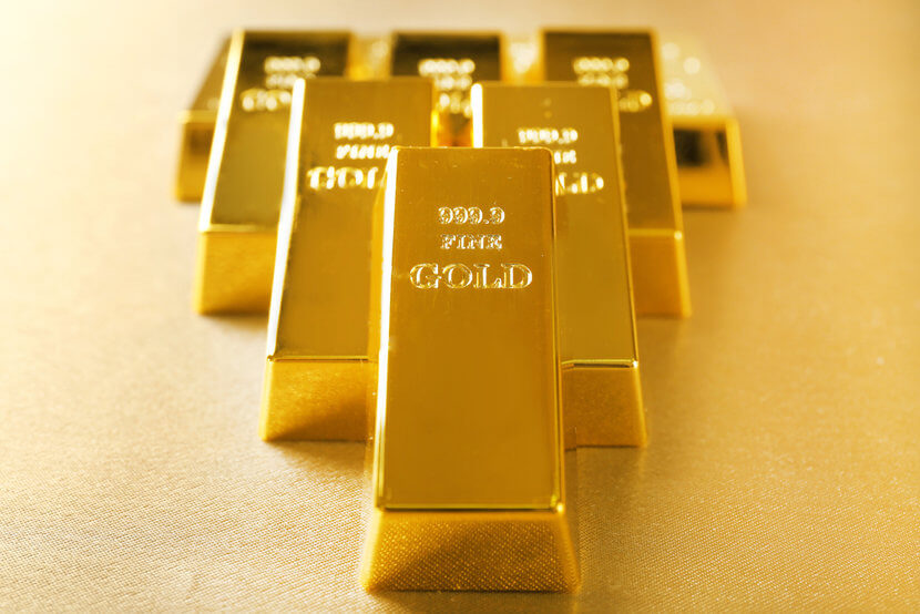 How Many Types of Gold Bars Are Available Globally?