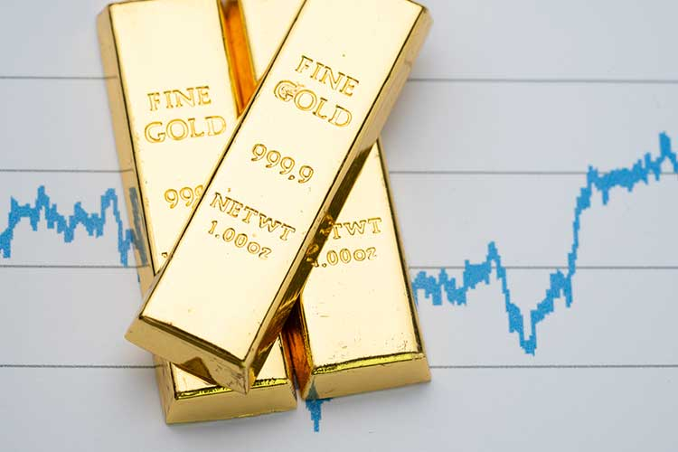Buying Gold Bars – A Wise Choice of Investment!