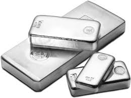 How Much is a Silver Bar Worth?