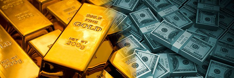 Do Some Research Before Selling Gold!
