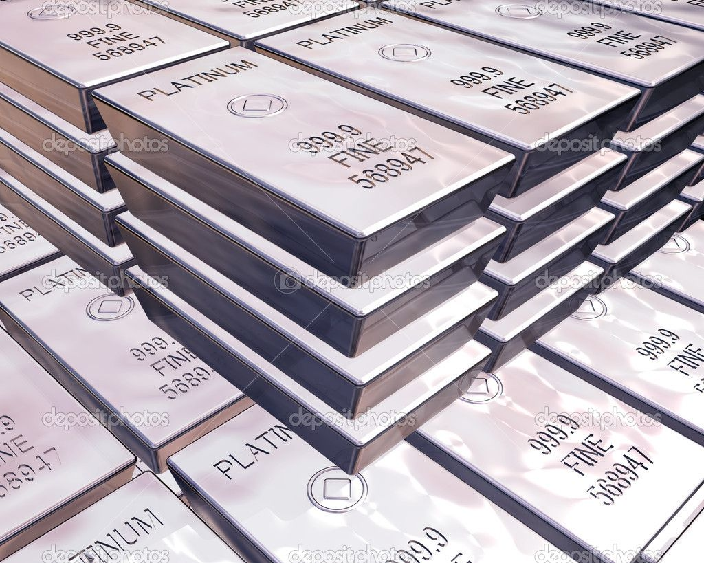 Platinum Bars – Things You Didn't Know About Platinum