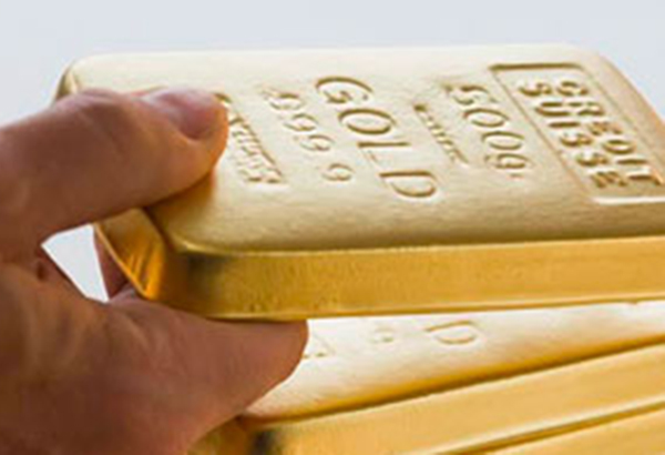 Top 5 Benefits of Buying Gold Bars