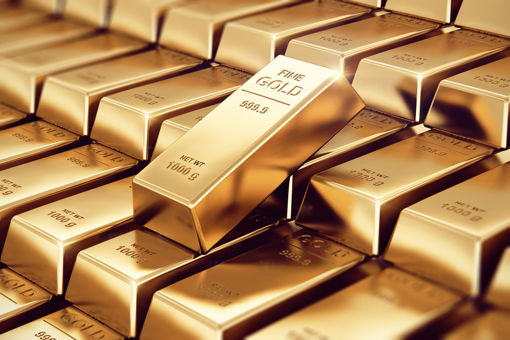 Famous Uses of Gold Bullion and Gold Bars in Popular Culture!