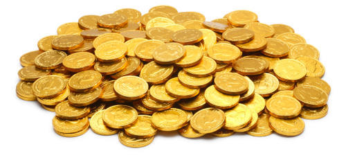 Should We Invest in Gold Coins Or Gold Bars?