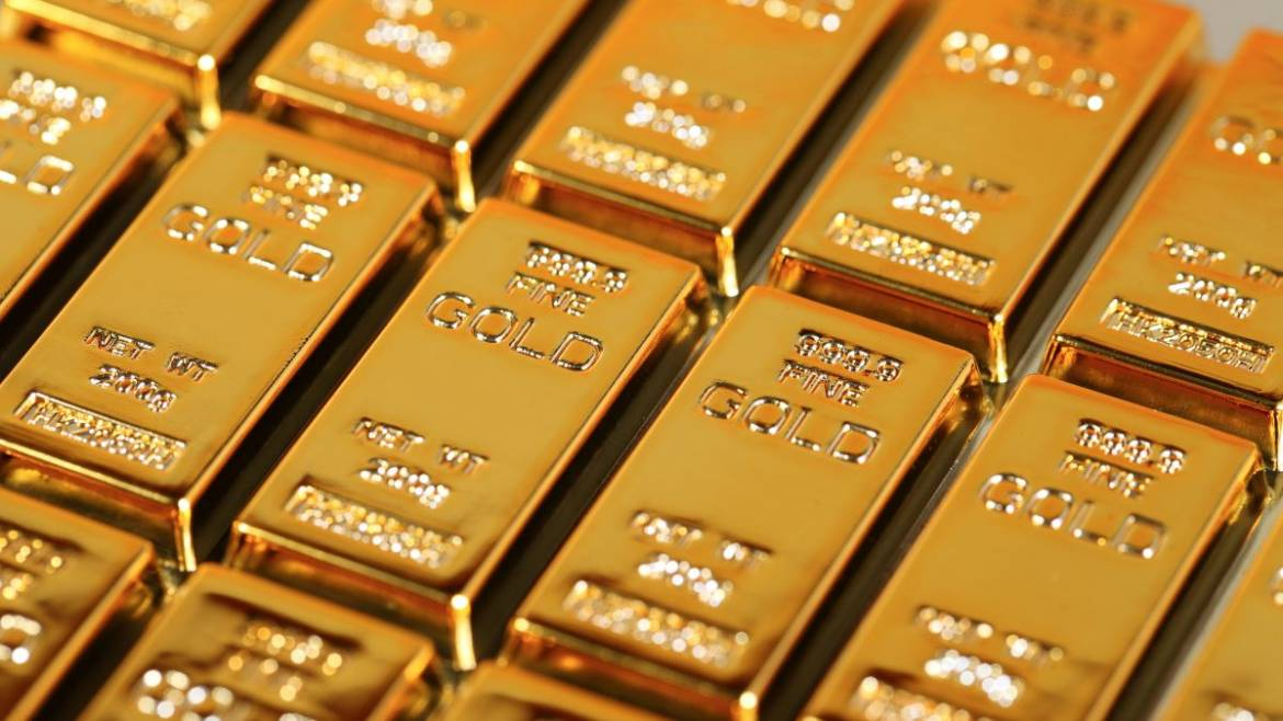 How to Invest in Gold Bars