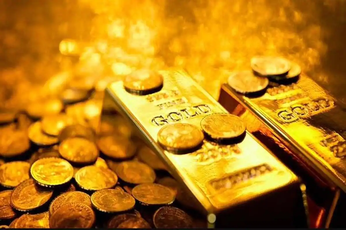 Why did gold prices fall today? – Factors that influence the gold price