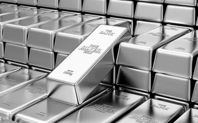 Why is the silver price touching its eight-year high?