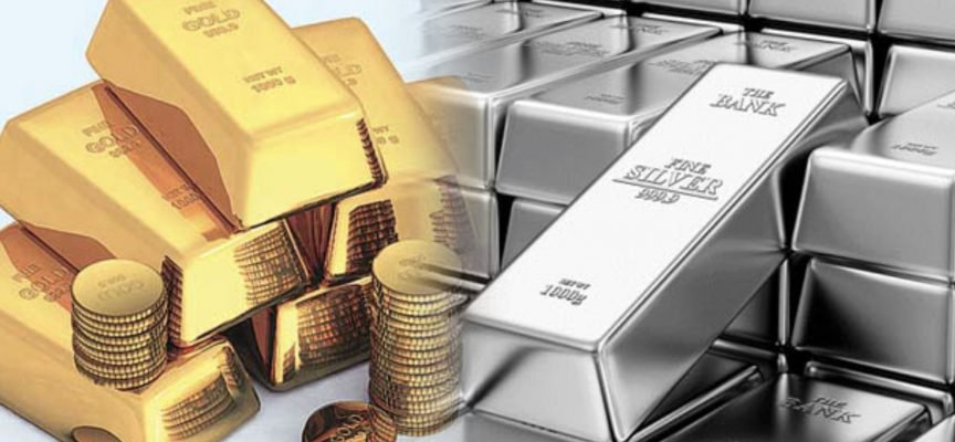 Gold, Silver and Platinum Bullions Can Be a Great Investment