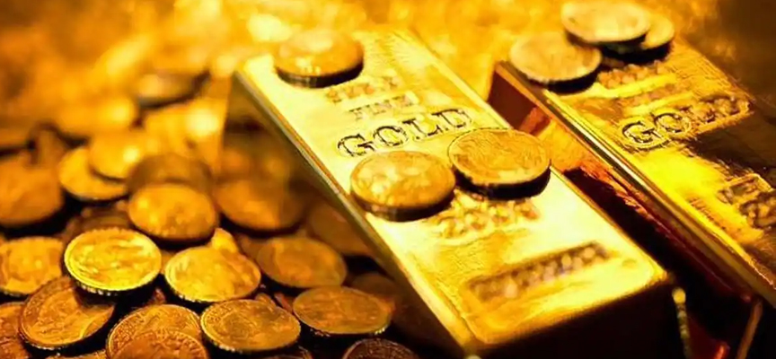Gold and climate change- what, why, and how?