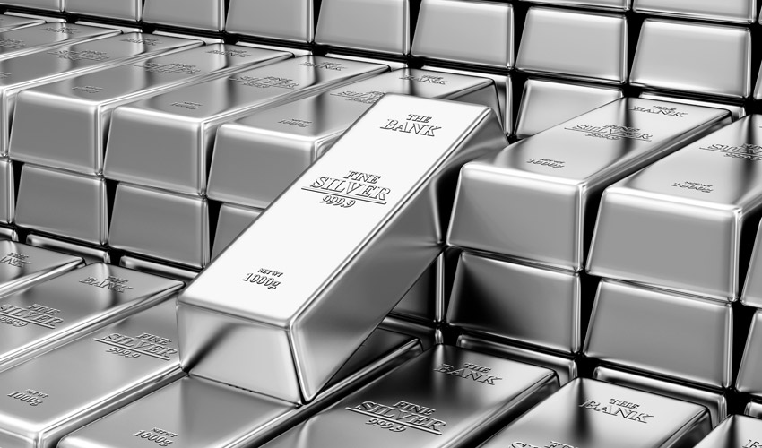 Top 5 Silver Investments